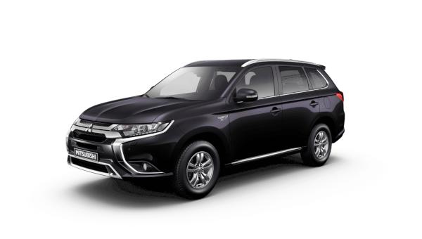 Mitsubishi Outlander PHEV Pure