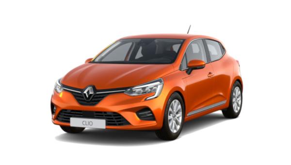 Renault Nieuwe Clio Life
