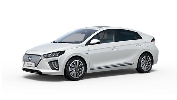 Hyundai IONIQ Electric 38,3 kWh Premium
